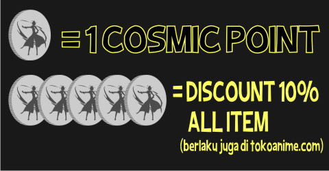 JUAL KOSTUM COSPLAY MURAH - 088806003287 - COSMIC POINT