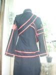 JUAL KOSTUM COSPLAY MURAH - 088806003287 - KIRITO SWORD ART ONLINE CUSTOM - PRA PRODUCTION 3