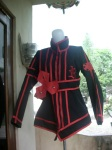 JUAL KOSTUM COSPLAY MURAH - 088806003287 - KIRITO SWORD ART ONLINE CUSTOM - PRA PRODUCTION 1
