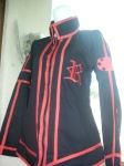 JUAL KOSTUM COSPLAY MURAH - 088806003287 - KIRITO SWORD ART ONLINE CUSTOM - PRA PRODUCTION 4