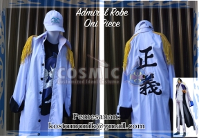 Admiral Robe