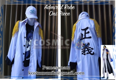 Admiral Robe