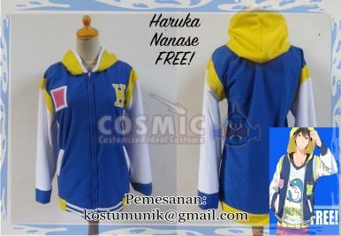 Haruka Nanase