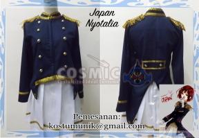 Japan Nyotalia