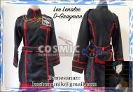Lee Lenalee