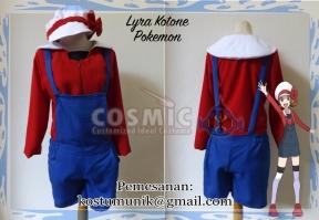 Lyra Kotone