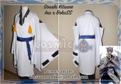 Soushi Kitsune
